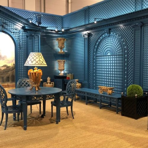 Welcome to to show Maison & Objet 2018