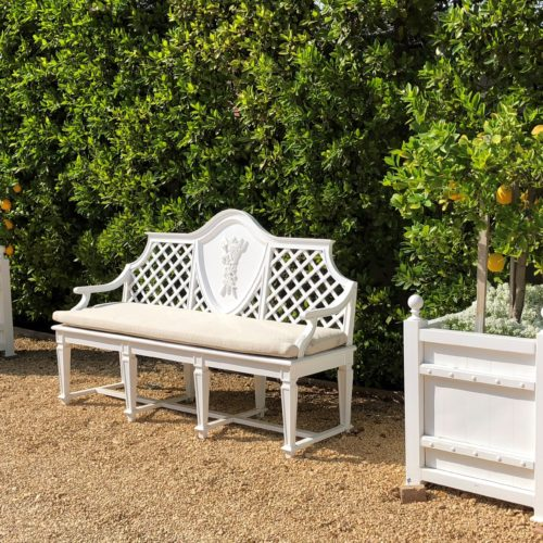 Idea's garden decor?