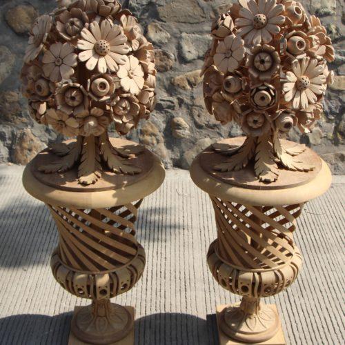 Vase De Prestige